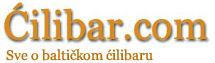 Ćilibar Logo